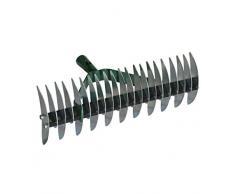 Wolfpack 8280200 - Escarificador 32 dientes sin mango