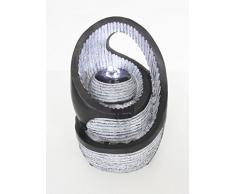 Kiom fobuddha FoGraduare - Fuente LED decorativa (25 cm)
