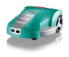 Bosch INDEGO - Robot cortacéspedes, 32,4 V