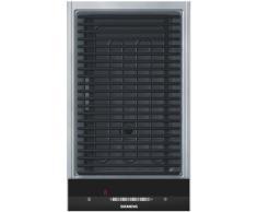 Siemens Partner - Parrilla eléctrica, 2400 W, plateado