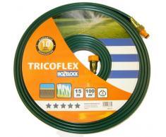 Hozelock Tricoflex 00110375 - Manguera de riego por goteo (15 m)