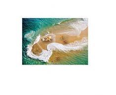 Provide The Best Río Piedra Etiqueta de la Pared 3D del adoquín a Prueba de Agua de baño Cocina Suelo Decoración Tatuaje Etiquetas caseras del Papel Pintado