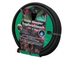 Bio Green TS15 - Tubo para riego por goteo (15 m) [Importado de Alemania]