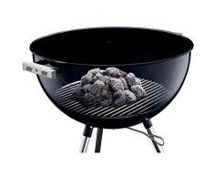Weber 7440 - Parrilla De Carbón Para Bbq De 47cm
