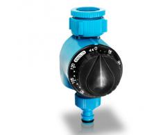 Cellfast 5901828855269 Reloj de riego máx, azul, 0.150x0,150x0.1 cm