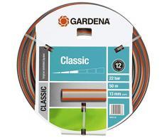 Gardena Classic 1/2 50m - Manguera de jardín Gardena Classic 1/2 50m Gardena