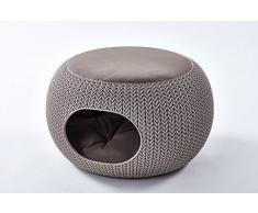 CAMA MASCOTA COZY PET HOME ARENA 570X580X240