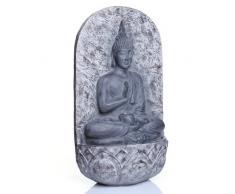 Fuente Interior De Buda, Altura 68.5 cm