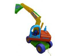 8-parte de la caja de arena juguetes Conjunto de arena coche juguetes para cavar playa accesiories verano B18