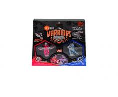 Warrior Battle Arena - Circuito para juguetes Hexbug Warrior