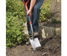 Neill Tools T/A Spear Jackson 1190EL - Pala para jardinería (acero)