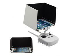 GoldenTrading DJI Phantom 3 FPV Monitor sombrilla parasol para iPone, iPad Tablet Mini 3 aire 2