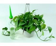 12 piezas/Direct Hardware riego automático EVA solo picos expandibles para plantas de goteo de flores para pintura Kits de agua Eva Solo