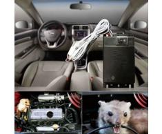 Ahuyentador de roedores por ultrasonidos Beeper DET-R712