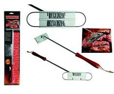 BBQ Branding Iron with Changeable Letters (A-Z)