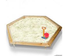 Infantastic - Arenero para niños - diámetro 180 cm