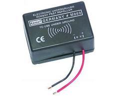 Kemo - Repelente eléctrico de topos y pequeños roedores