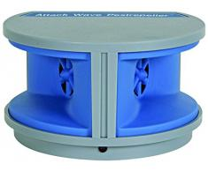 Velleman C3492 - Repelente ultrasónico de roedores e insectos