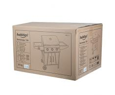 Habitex 552C1 - Barbacoa Gas Bontempo 126