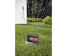 Gardena OS 140 - Sistema de riego oscilante plegable