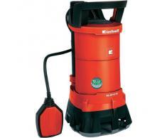Einhell RG-DP 8735 - Bomba sumergible para aguas sucias