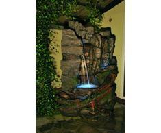 Cascada fuente compra barato cascadas fuentes online en - Fuentes para jardin baratas ...