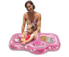 Hello Kitty - Arenero y piscina hinchable (Mondo 16479)