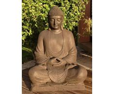Grande estatua de Buda - Meditacion