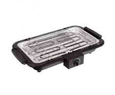 Ultratec 331400000119 - Barbacoa eléctrica de mesa