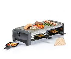 Princess 162830 - Multi raclette y grill, 1300 W