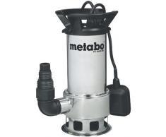Metabo PS 18000 SN - bomba sumergible para aguas sucias