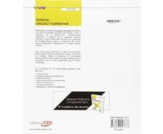 Manual. Selvicultura y control de plagas forestales (UF1265). Certificados de Profesionalidad. Control y Protección del Medio Natural (SEAG0309)