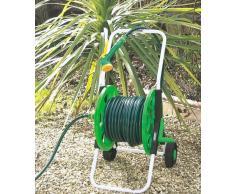 Draper 71211 - Carro para manguera de jardín