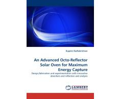 An Advanced Octo-Reflector Solar Oven for Maximum Energy Capture
