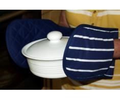 Premier Housewares - Guante de cocina para horno de algodón 100.00%