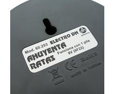 PrimeMatik - Ahuyentador Universal de Ratas y Ratones portátil