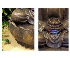 Fuente Buda Florecimiento