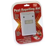 Repelente de insectos: roedores, cucarachas, arañas, hormigas... sin productos químicos PEST REPELLING AID
