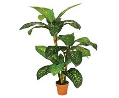 Planta artificial galatea 135 cm altura, Catral 74010002