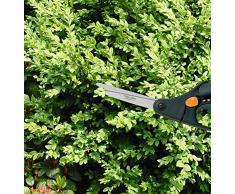 Fiskars 111090 - Tijera de jardín de precisión