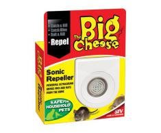 Monster Pet Supplies STV717 - Ahuyentador de roedores