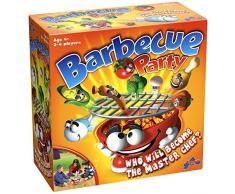 Drumond Park - Barbecue Party, de 2 a 4 jugadores (1730) (versión en inglés)