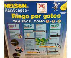 Riego por Goteo Nelson Rain Scapes
