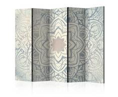 murando - Biombo - de impresion bilateral en el lienzo de TNT de calidad - Decoracion cuarto - Biombo de madera con imagen impresa - f-A-0486-z-c