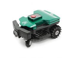 Ambrogio Robot cortacésped Zucchetti Ambrogio L15 Robot, Verde