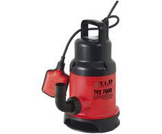 T.I.P. 30268 Bomba de inmersión para aguas residuales TVX 7000