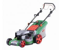 BRILL Aluline Quattro 53 XL RV - Cortacésped (Push lawnmower, Gasolina, Verde, Rojo, Negro)