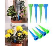 everpert automático jardín Spike planta flores de regadera de riego cono botella irrigatio