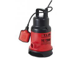 T.I.P. 30261 Bomba de inmersión para aguas residuales TVX 12000