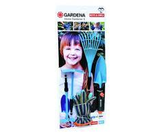 Gardena Boys&Girls - Herramienta para el jardín